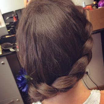 Kirpėjas, meistras, plaukų stilistas / Estetestyle Hairmakeup / Darbų pavyzdys ID 68937