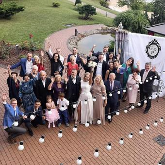 Renginių Vedėjas, Organizatorius - Visoje Lietuvoje!!! LT-EN / Rokas Kaupelis / Darbų pavyzdys ID 468367