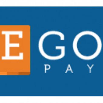 Internetinio puslapio dizainas ir funkcijų pritaikymas. www.ego-pay.com