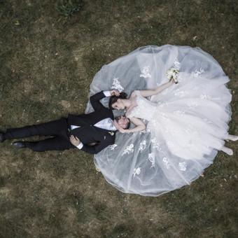 Vestuvių fotografai - EŽio photography / Eglė ir Emilis / Darbų pavyzdys ID 469297