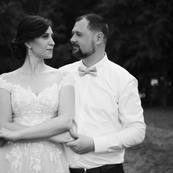 Vestuvių fotografai - EŽio photography / Eglė ir Emilis / Darbų pavyzdys ID 469313