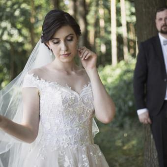 Vestuvių fotografai - EŽio photography / Eglė ir Emilis / Darbų pavyzdys ID 469317