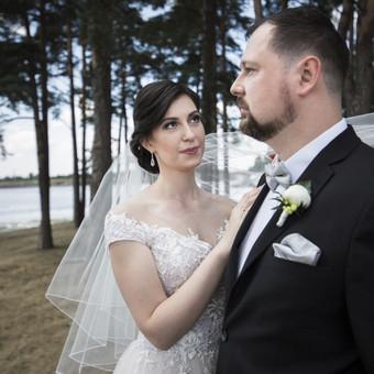 Vestuvių fotografai - EŽio photography / Eglė ir Emilis / Darbų pavyzdys ID 469319