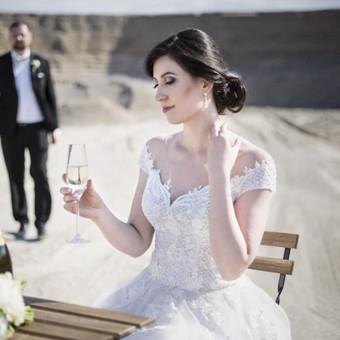 Vestuvių fotografai - EŽio photography / Eglė ir Emilis / Darbų pavyzdys ID 469323