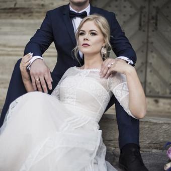 Vestuvių fotografai - EŽio photography / Eglė ir Emilis / Darbų pavyzdys ID 469343