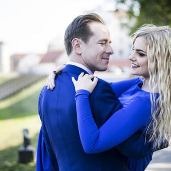 Vestuvių fotografai - EŽio photography / Eglė ir Emilis / Darbų pavyzdys ID 469397