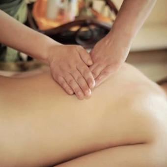 Atpalaiduojantys masažai / Ilona Martinkienė / Darbų pavyzdys ID 469475