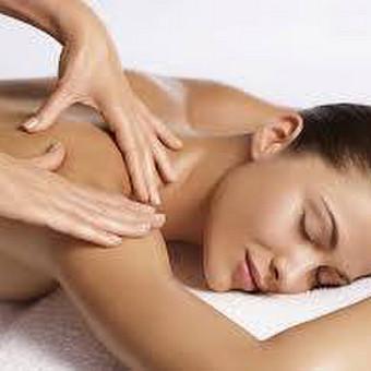 Atpalaiduojantys masažai / Ilona Martinkienė / Darbų pavyzdys ID 469477