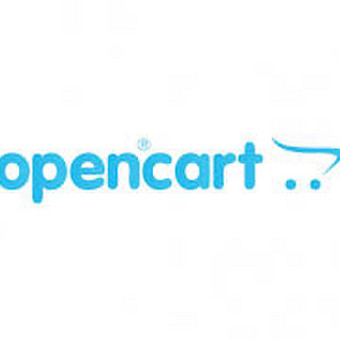 Open cart kūrimas