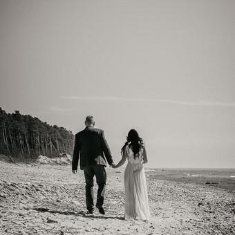 Vestuvių fotografas / Klaudijus Mėčius / Darbų pavyzdys ID 469799