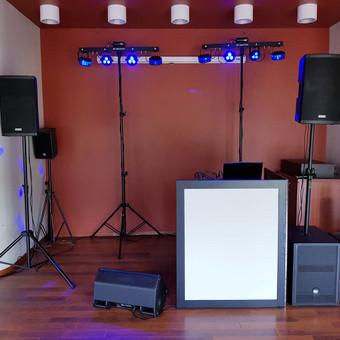 Renginių vedėjas,atlikėjas,DJ paslaugos / Raimondas Olechas / Darbų pavyzdys ID 469829