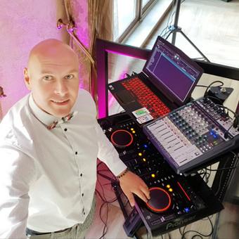 Renginių vedėjas,atlikėjas,DJ paslaugos / Raimondas Olechas / Darbų pavyzdys ID 469833