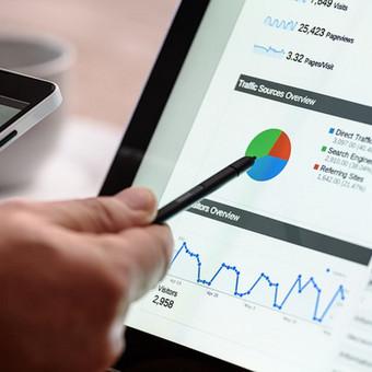 SEO|SEO paslaugos |  SEO optimizacija | Google Adwords / Bernardas Bliudžius / Darbų pavyzdys ID 469993