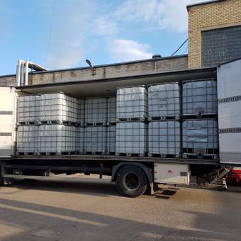 Kroviniu gabenimas,kroviniu pervezimas / Egidijus / Darbų pavyzdys ID 470451
