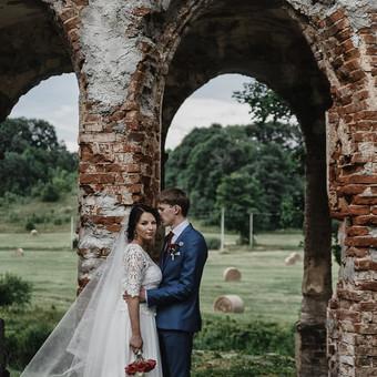 Vestuvių kainos apie 600e už 8 val / Agata Studio / Darbų pavyzdys ID 470513