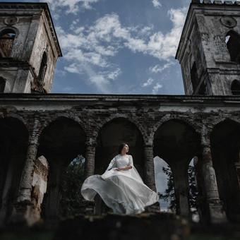 Vestuvių kainos apie 600e už 8 val / Agata Studio / Darbų pavyzdys ID 470517