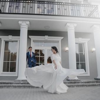 Vestuvių kainos apie 600e už 8 val / Agata Studio / Darbų pavyzdys ID 470521
