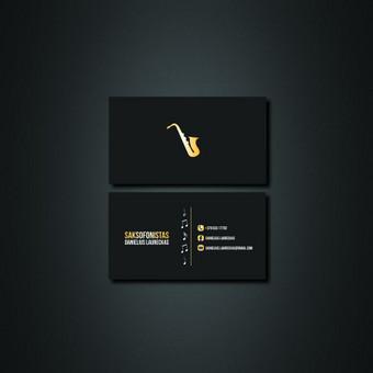 Grafikos dizaineris Vilniuje / Titas Dinsmonas / Darbų pavyzdys ID 470561