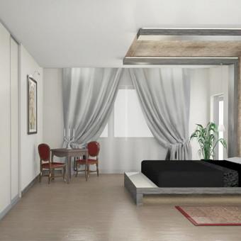 Interjero dizaino paslaugos – nuo konsultacijos iki projekto / Lolita Galdikaitė / Darbų pavyzdys ID 470683