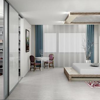 Interjero dizaino paslaugos – nuo konsultacijos iki projekto / Lolita Galdikaitė / Darbų pavyzdys ID 470685
