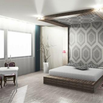 Interjero dizaino paslaugos – nuo konsultacijos iki projekto / Lolita Galdikaitė / Darbų pavyzdys ID 470687