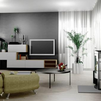 Interjero dizaino paslaugos – nuo konsultacijos iki projekto / Lolita Galdikaitė / Darbų pavyzdys ID 470705