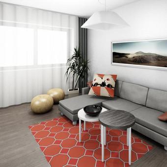 Interjero dizaino paslaugos – nuo konsultacijos iki projekto / Lolita Galdikaitė / Darbų pavyzdys ID 470719