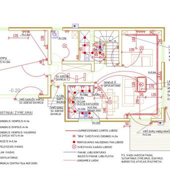 Interjero dizaino paslaugos – nuo konsultacijos iki projekto / Lolita Galdikaitė / Darbų pavyzdys ID 470739