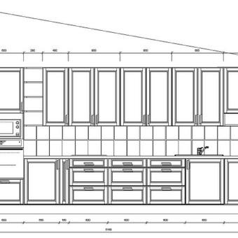 Interjero dizaino paslaugos – nuo konsultacijos iki projekto / Lolita Galdikaitė / Darbų pavyzdys ID 470743