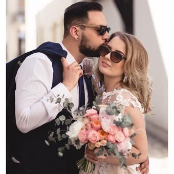 Išskirtiniai pasiūlymai 2018/2019m vestuvėms / WhiteShot Photography / Darbų pavyzdys ID 470861