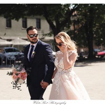 Išskirtiniai pasiūlymai 2018/2019m vestuvėms / WhiteShot Photography / Darbų pavyzdys ID 470863