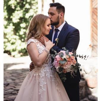 Išskirtiniai pasiūlymai 2018/2019m vestuvėms / WhiteShot Photography / Darbų pavyzdys ID 470865