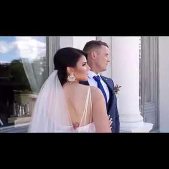 Vestuvių bei kitų renginių videografo paslaugos / Viktoras Vizgaitis / Darbų pavyzdys ID 470899