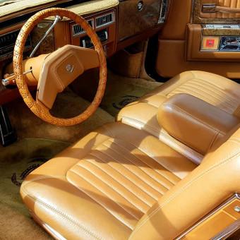 Tobulas Cadillac ir kiti / Pirmyn į praeitį / Darbų pavyzdys ID 471079