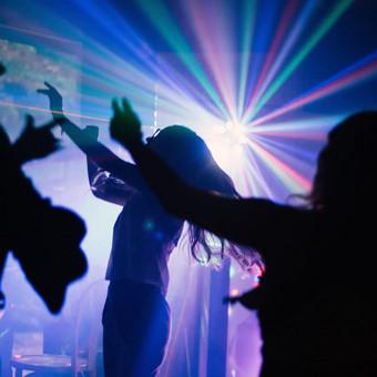 """""""UŽvedėjai.lt"""" - Renginių DJ ir Vedėjo Paslaugos / UŽvedėjai.lt / Darbų pavyzdys ID 471693"""