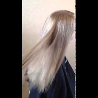 Kirpėjas, meistras, plaukų stilistas / Estetestyle Hairmakeup / Darbų pavyzdys ID 69267