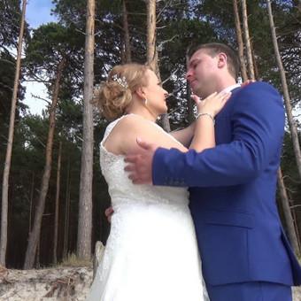 Filmavimo paslaugos Žemaitijoje ir visoje Lietuvoje! / Nerijus Šlepetis / Darbų pavyzdys ID 472049
