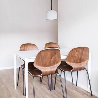 Minimalistiniai, funkcionalūs ir patogūs Jūsų namai. / Justė Petreikienė / Darbų pavyzdys ID 472225