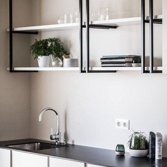 Minimalistiniai, funkcionalūs ir patogūs Jūsų namai. / Justė Petreikienė / Darbų pavyzdys ID 472227