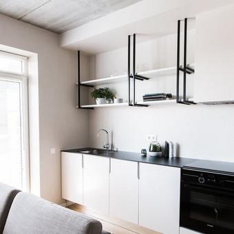 Minimalistiniai, funkcionalūs ir patogūs Jūsų namai. / Justė Petreikienė / Darbų pavyzdys ID 472233