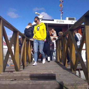 Tinklinio treneris - Vilniaus Tinklinio Akademija (VTA) / Olegas Čebialis / Darbų pavyzdys ID 472267