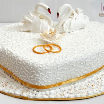 Tortai, keksiukai... / Violeta Bal / Darbų pavyzdys ID 472355