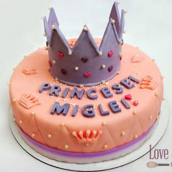 Tortai, keksiukai... / Violeta Bal / Darbų pavyzdys ID 472357