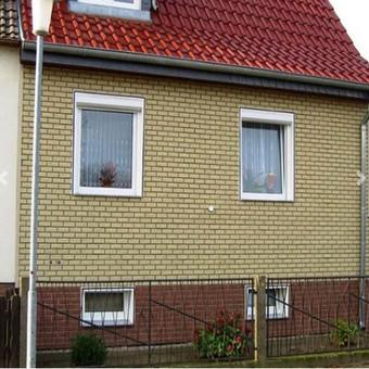 Ventiliuojamas fasadas / Žemeina UAB / Darbų pavyzdys ID 472431