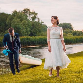 Noriu ištekėti / Iveta Oželytė / Darbų pavyzdys ID 472837