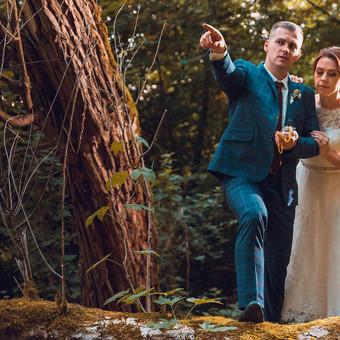 Noriu ištekėti / Iveta Oželytė / Darbų pavyzdys ID 472839