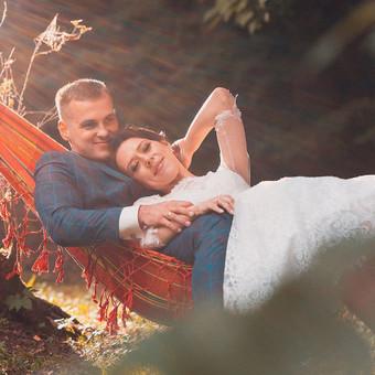 Noriu ištekėti / Iveta Oželytė / Darbų pavyzdys ID 472843