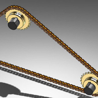 Objektų 3D modeliavimas, prototipų kūrimas / Rima Petit Guiot / Darbų pavyzdys ID 473025