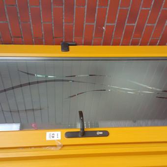 Geriausia apsauga - stiklų tamsinimas plėvele / Gediminas Vaitkevičius / Darbų pavyzdys ID 473251