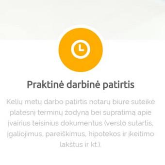 Suomių kalbos vertimai / Renata / Darbų pavyzdys ID 473283